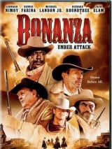 Бонанза: под атакой / Bonanza: Under Attack