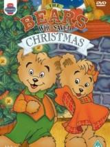Медвежата, которые спасли Рождество / The Bears Who Saved Christmas