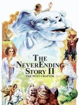 Бесконечная история 2: Новая глава / The Neverending Story II: The Next Chapter