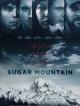 Сахарная гора / Sugar Mountain