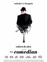 Комик / The Comedian