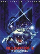 Аллигатор 2: Мутация / Alligator II: The Mutation