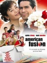 Американское слияние / American Fusion