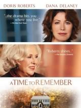 Время воспоминаний / A Time to Remember