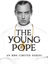 Молодой Папа / The Young Pope