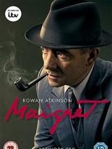 Мертвец детектива Мегрэ / Maigret`s Dead Man
