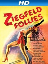 Безумства Зигфилда / Ziegfeld Follies