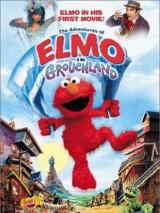 Приключения Элмо / The Adventures of Elmo in Grouchland