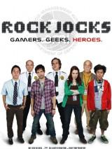 Космоломы / Rock Jocks