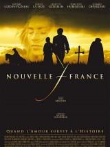 Новая Франция / New France