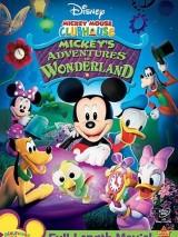 Приключения Микки в Стране чудес / Mickey`s Adventures in Wonderland