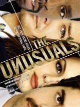 Необычный детектив / The Unusuals