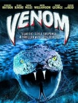 Змеиный яд / Venom