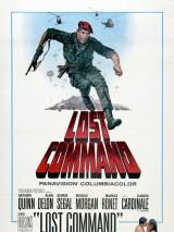 Пропавший отряд / Lost Command