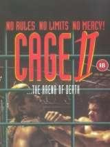 Клетка 2 / Cage II