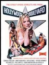 Бульвар Голливуд / Hollywood Boulevard