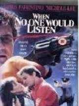 Когда никто не услышит / When No One Would Listen