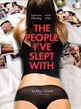 Мой сексуальный список / The People I`ve Slept With