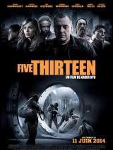 Пять тринадцать / Five Thirteen