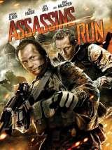 Белый лебедь / Assassins Run