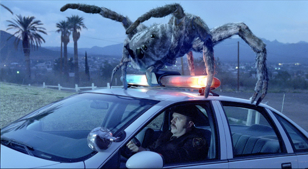 Кадр N116604 из фильма Атака пауков / Eight Legged Freaks (2002)