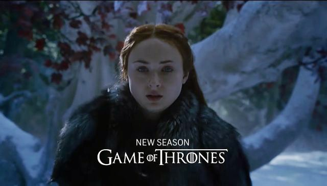 Кадр N130952 из сериала Игра престолов / Game of Thrones (2011-2019)