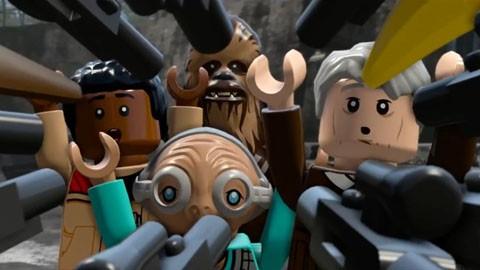 Звездные войны пробуждение силы видео игра черепашки ниндзя битва с шредером игры
