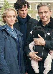 Семейный доктор Шерлок Холмс. Обзор первой серии 4-го сезона