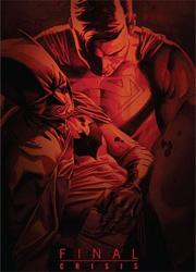 Бэтмена готовят к отставке?