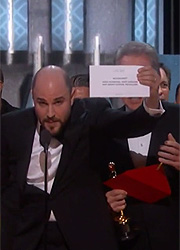 """""""Оскар 2017"""". Рука Москвы!"""