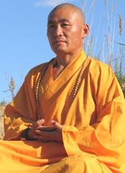 Мастер кунг-фу из Шаолиня Ши Янбин: Мои ученики из России одни из самых лучших