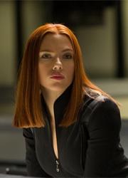 Главный женский персонаж киновселенной Marvel