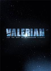 """Глас народа. Пользовательская рецензия на фильм """"Валериан и город тысячи планет"""""""