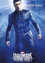 """Рецензия на первые эпизоды сериала """"Сверхлюди"""" в формате IMAX"""