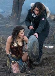 """Пэтти Дженкинс: """"У DC самые оригинальные герои"""""""