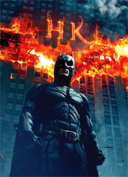 С международным Днем Бэтмена!