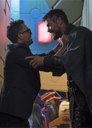 """Рецензия на фильм """"Тор 3: Рагнарек"""". Апокалипсису быть!"""