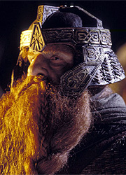 Джон Рис-Дэвис: Джон Толкин перевернется в гробу