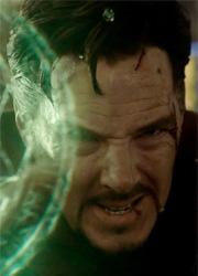 """Доктор Стрэндж появится в третьей части """"Тора"""""""