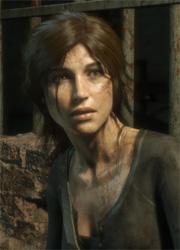 """Серия игр """"Tomb Raider"""" лишилась главного сценариста"""