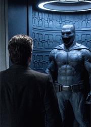 "Бен Аффлек назвал условие своего согласия снять ""Бэтмена"""