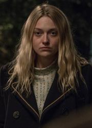 """Дакота Фаннинг сыграет главную женскую роль в триллере """"Алиенист"""""""