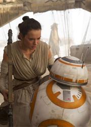 """Игрушки по мотивам """"Звездных войн"""" оказались самыми продаваемыми в 2016 году"""