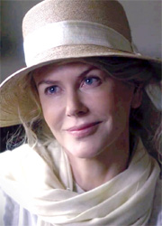 Николь Кидман предложили сыграть мать Аквамена