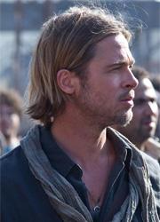 """Киностудия Paramount отменила прокат фильма """"Война миров Z 2"""""""