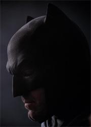 Сценарий сольного фильма о Бэтмене будет переписан