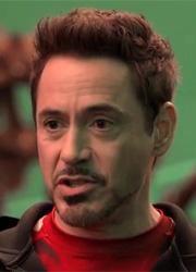 """За первые сутки ролик """"Мстителей 3"""" посмотрели более миллиона раз"""