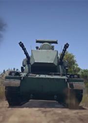 """В игре """"War Thunder"""" появится японская бронетехника"""