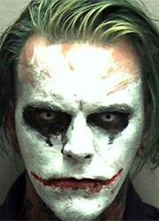 Полиция задержала Джокера в окрестностях Вашингтона