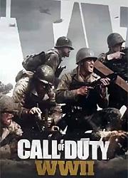 """Стало известно название нового эпизода игры """"Call of Duty"""""""